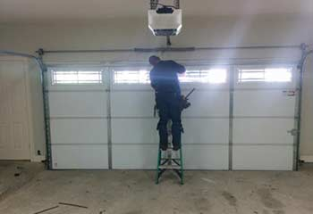 Craftsman Opener Installation | Garage Door Repair San Mateo, CA